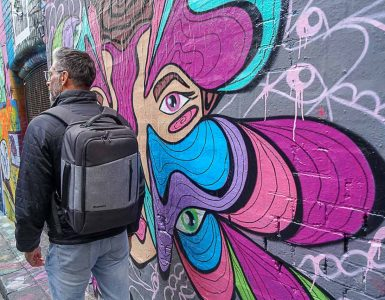 Is this the best daypack for travel? We think so!