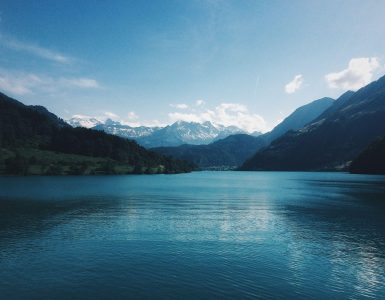 Switzerland Trip Costs: how much you need to travel and how to save money