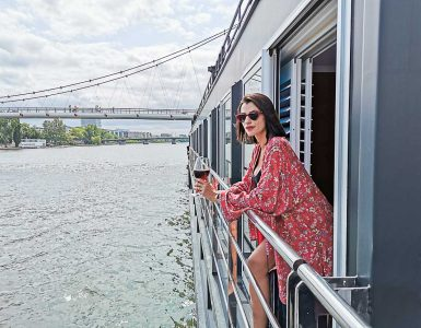 Rolling on the Rhine River Cruise Review - All U need to know