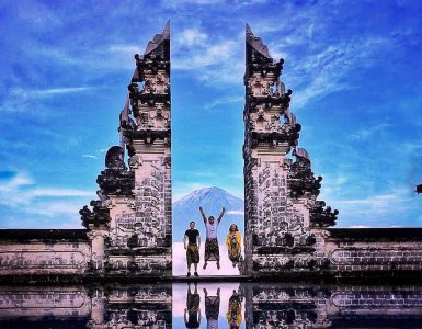 Top 5 Instagrammable places in Bali