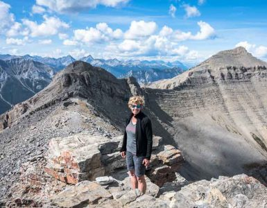 Test Your Mettle on the EEOR Hike near Canmore