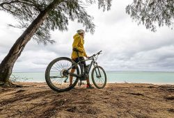 Cycling in Mauritius: e-bike tour review