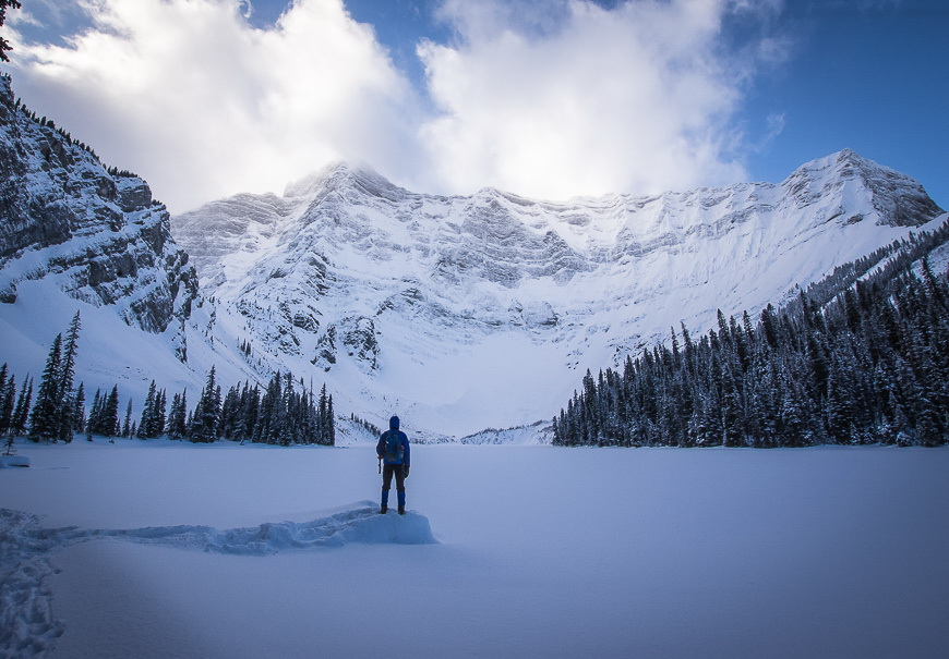 Snowshoeing in Kananaskis - 9 Trails to Explore