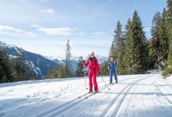 Winter in Montafon: ski, things to do and where to stay